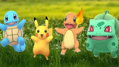 Pokémon GO startet gleich nach Kanto-Tour nächstes Event – Mit seltenen Shinys