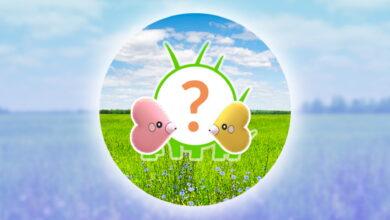 Pokémon GO: lección destacada de hoy con Liebiskus, por eso deberías estar allí