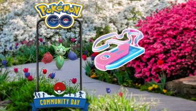 "Pokémon GO: ""A Roselia saltó"" por 1 € - ¿Qué contiene?"