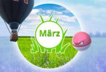 Pokémon GO: todos los eventos en marzo de 2021, ¿cuál vale la pena?