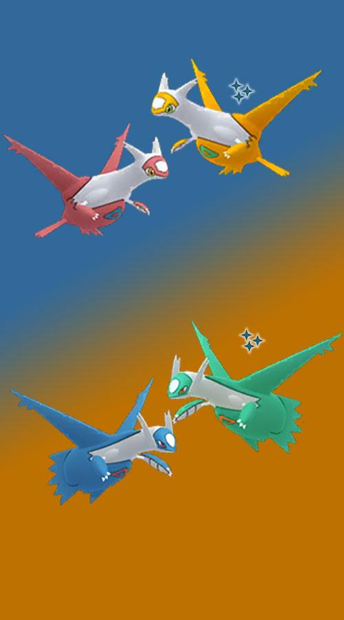 """Pokémon-GO-Shiny-Latias-Shiny-Latios-Comparación """"class ="""" wp-image-514751 """"srcset ="""" https://images.mein-mmo.de/medien/2020/06/Pokémon-GO-Shiny- Latias-Shiny-Latios-Comparison.jpg 500w, https://images.mein-mmo.de/medien/2020/06/Pokémon-GO-Shiny-Latias-Shiny-Latios-Vergleich-167x300.jpg 167w, https: //images.mein-mmo.de/medien/2020/06/Pokémon-GO-Shiny-Latias-Shiny-Latios-Vergleich-83x150.jpg 83w """"tamaños ="""" (ancho máximo: 500px) 100vw, 500px """"> Así es como se ven las versiones brillantes de Latias (arriba) y Latios (abajo) en Pokémon GO      <p><strong>¿Vale siquiera la pena?</strong> Latias no juega un papel en los principales atacantes y, si bien Latios es una buena alternativa, tiene competidores aún más fuertes. Debido a su fuerza, no tienes que atrapar al Pokémon. Recomendamos las incursiones si todavía estás buscando Shinys o simplemente quieres completar la PokéDex. Los mejores atacantes de Pokémon GO se pueden encontrar aquí.</p> <p>Si no lo necesita, puede esperar unos días más. Porque Mewtwo vuelve a las redadas. Durante la gira de Kanto, aparece junto con Arktos, Zapdos y Lavados. Tus pases de incursión están bien invertidos.</p> <p><strong>Todo sobre la gira de Kanto:</strong></p> <ul id="""