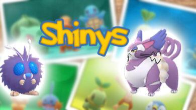 Wahrscheinlichkeiten in Pokémon GO: Warum bekomme ich keine Shinys?