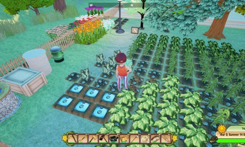 Pumpkin Days - El juego se bloquea - Cómo solucionarlo