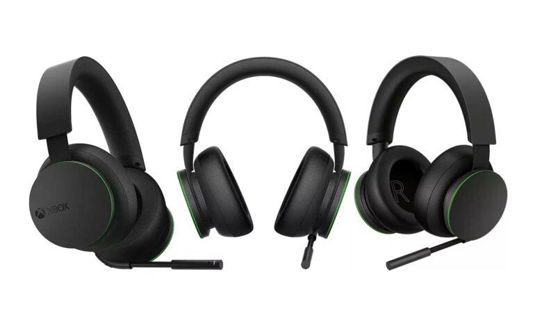 Reserva de auriculares inalámbricos Xbox: Cómpralo ahora para Xbox y PC