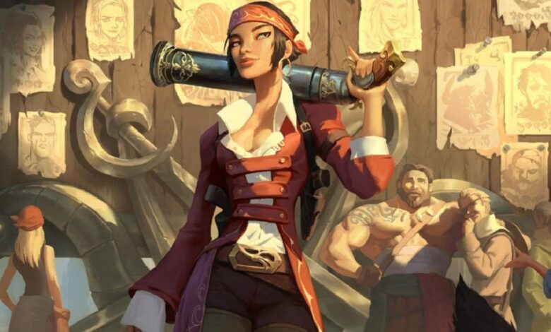 Riot está buscando un desarrollador para un nuevo LoL MMORPG; probablemente encontrará a alguien en Guild Wars 2
