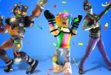 Roblox paga a los jugadores más creativos más de $ 100,000 al año; los niños también lo hacen