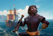 Sea of Thieves: los desarrolladores ayudan al padre a crear una aventura pirata para su hijo
