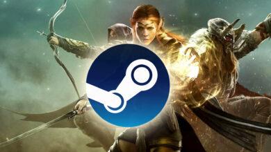 Steam ofrece actualmente ESO con un 60% de descuento. ¿Para quién es el MMORPG?