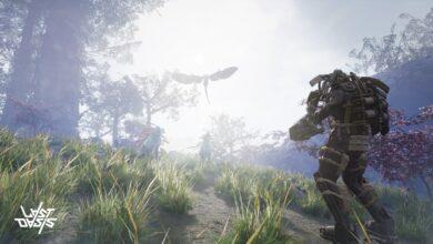 Survival MMO Last Oasis perdió el 99% de sus jugadores, pero las cosas están mejorando ahora