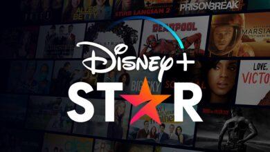 Suscripción Disney + con Star: Suscríbete a todo el contenido ahora con un 20% de descuento