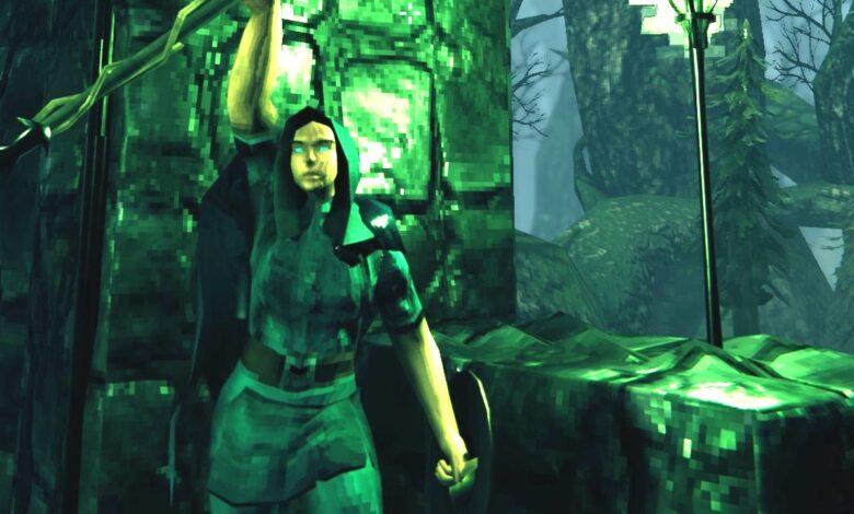 Valheim: Así que derrotas al antiguo y te metes en el pantano.