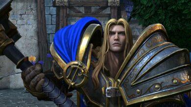 Warcraft III: Reforged wurde ein 1 Jahr alt – Sogar Blizzard hat es vergessen