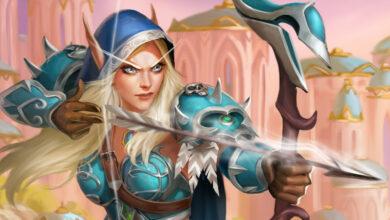 Warcraft Mobile en desarrollo durante 4 años: ¿cuándo será qué?