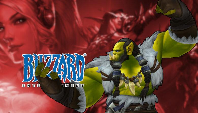 WoW: So leakte Blizzard 2 Highlights zur BlizzCon 2021 schon 30 Stunden vorm Start