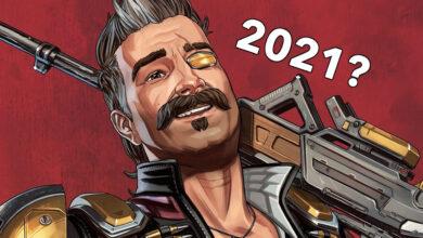 Apex Legends de repente se convierte en el Top 5 en Steam: ¿qué lo hace tan bueno en 2021?