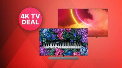 MediaMarkt ofrece: televisores OLED 4K de Philips con Ambilight muy reducido