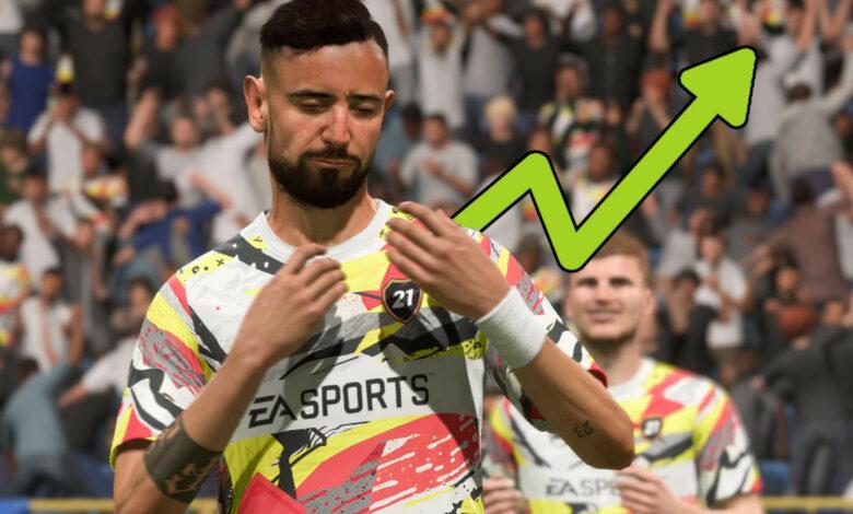 FIFA 21: cuando vender a tus jugadores para conseguir muchas monedas