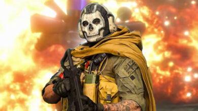 150 jugadores destrozan CoD: Warzone con explosiones, incluso el servidor se rinde