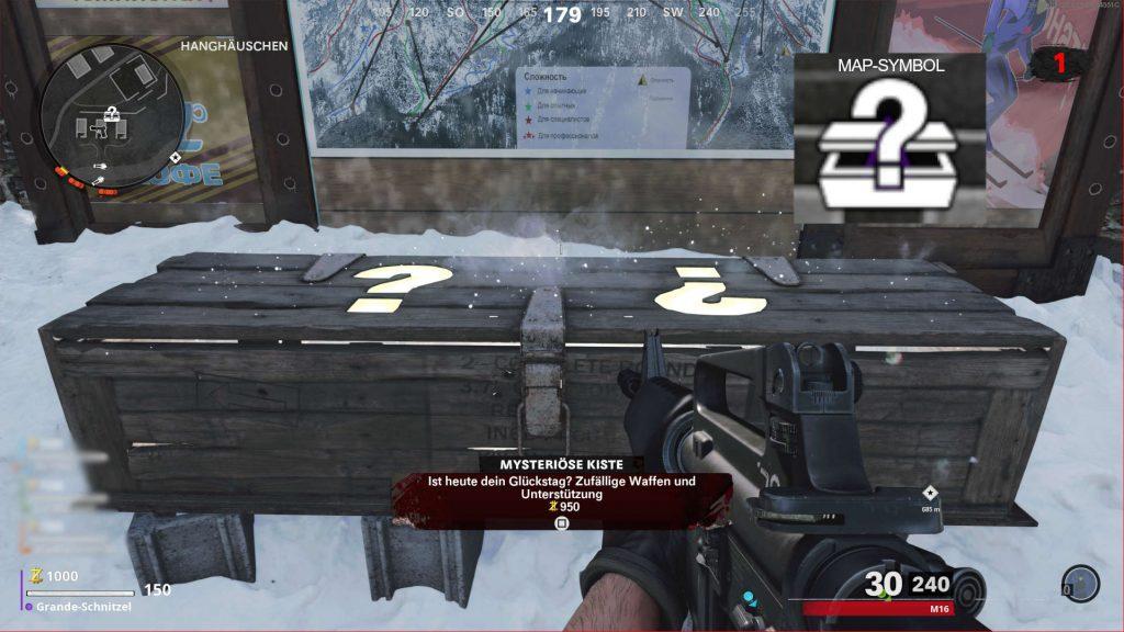 bacalao guerra fría zombies brote misterio caja