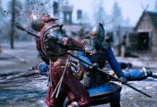 El juego Bloody Viking comienza el modo multijugador gratuito en Steam, si te gusta brutal