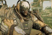 Ya puedes ver 8 de las armaduras legendarias de Outriders que están disponibles para su lanzamiento.
