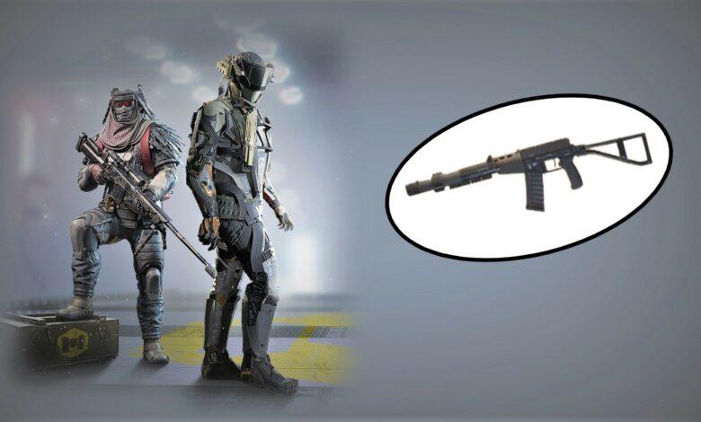 Con la temporada 2, CoD Mobile trae el poderoso rifle de asalto AS VAL, por eso es tan poderoso