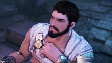 """MMORPG Black Desert trae una nueva clase de saga: """"Hace que todos los demás parezcan viejos"""""""