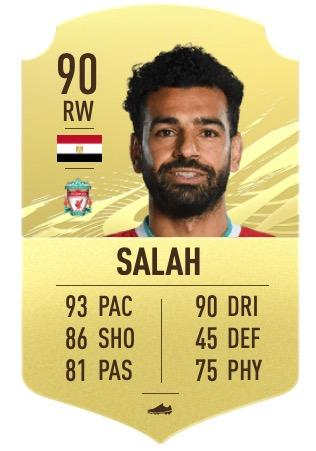 """Salah """"class ="""" wp-image-660431 """"width ="""" 270 """"height ="""" 385 """"srcset ="""" http://dlprivateserver.com/wp-content/uploads/2021/03/1616314078_134_FIFA-21-los-10-mejores-jugadores-con-menos-de-150.000.jpg 316w , https://images.mein-mmo.de/medien/2021/03/FIFA-21-Salah-210x300.jpg 210w, https://images.mein-mmo.de/medien/2021/03/FIFA- 21-Salah-105x150.jpg 105w """"tamaños ="""" (ancho máximo: 270px) 100vw, 270px """">      <p><strong>precio</strong>: aproximadamente 60.000 monedas</p> <p>El precio más alto de Salah fue de alrededor de 400.000 y ahora es solo una fracción de esa cantidad. Eso debería ser útil para muchos jugadores que pueden usar un extremo regateando en el lado derecho. La tarjeta dorada de Salah convence con velocidad, conclusión y regate. Aunque no tiene habilidades de 5 estrellas, con sus 4 estrellas en relación con carreras rápidas, aún puede jugar en situaciones peligrosas y completarlas con éxito. </p> <h2>Joshua Kimmich (TOTGS)</h2> <p>    <img loading="""