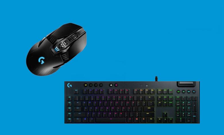 Amazon Easter Deals 2021: los mejores productos de Logitech para MMO y juegos de disparos