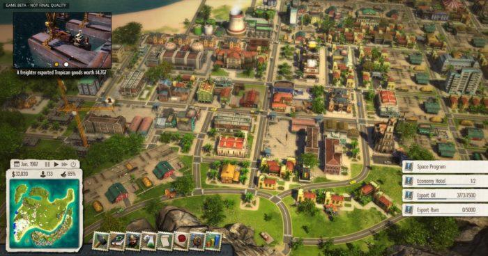 mejores mods de tropico 5, mods de tropico 5, buenos mods de tropico 5