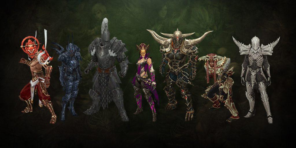 Regalo de Headrig de la temporada 23 de Diablo 3
