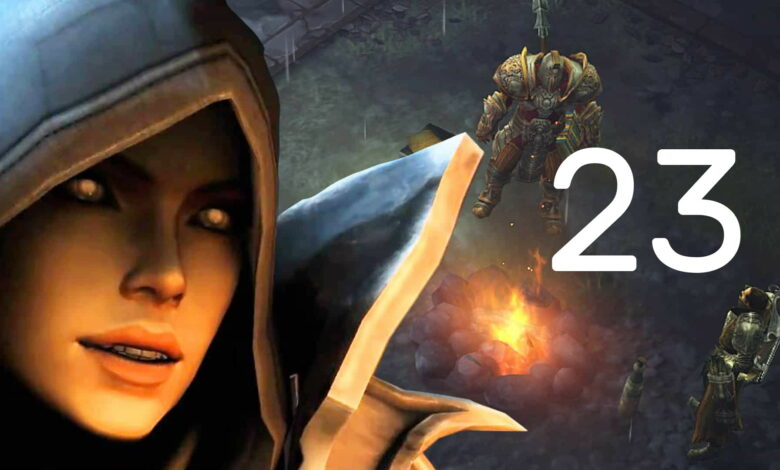 Diablo 3: se conoce la fecha de inicio de la temporada 23, eso es todo