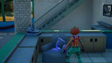 Fortnite: en la temporada 6 puedes transformarte en objetos