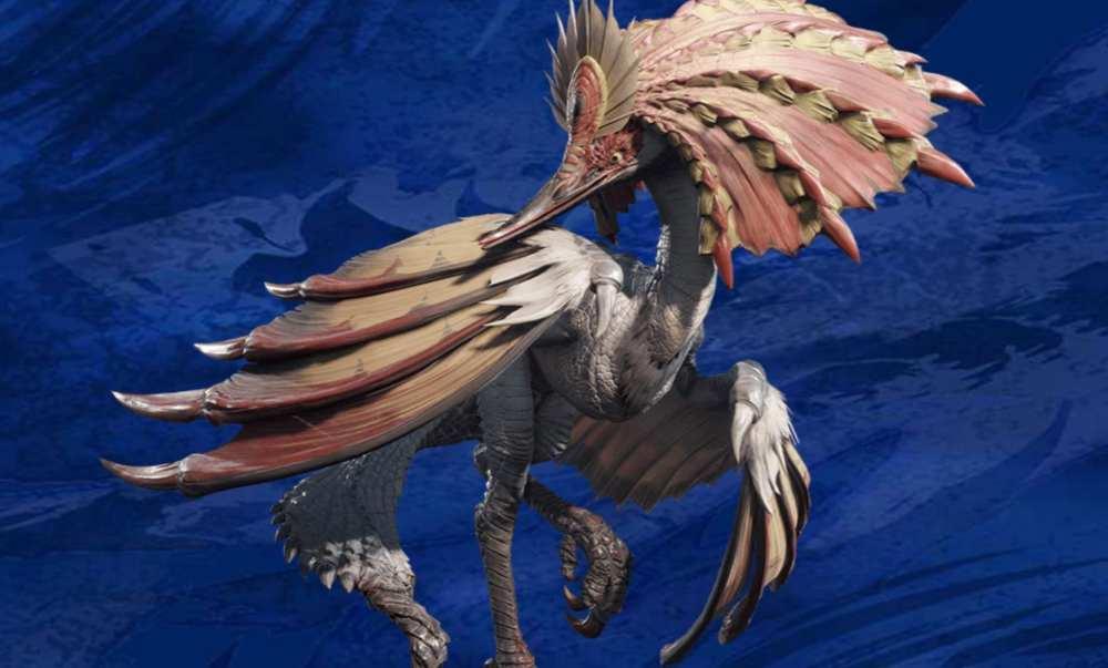 Cada nuevo monstruo confirmado para Monster Hunter Rise, hasta ahora