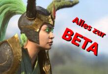 Lanzamientos Beta de Magic: Legends: todos los tiempos, plataforma y contenido