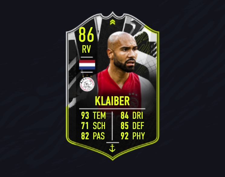 Calibre FIFA 21