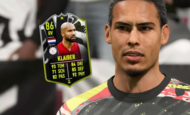 En FIFA 21, los jugadores desalinean sus equipos y la comunidad lo odia