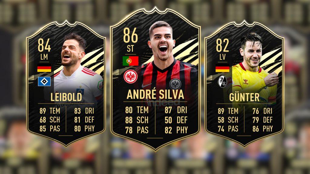 FIFA 21 TOTW 26