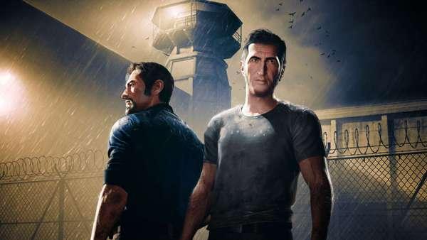 A Way Out, los mejores juegos cooperativos de sofá de Xbox One, los mejores juegos multijugador local de Xbox One