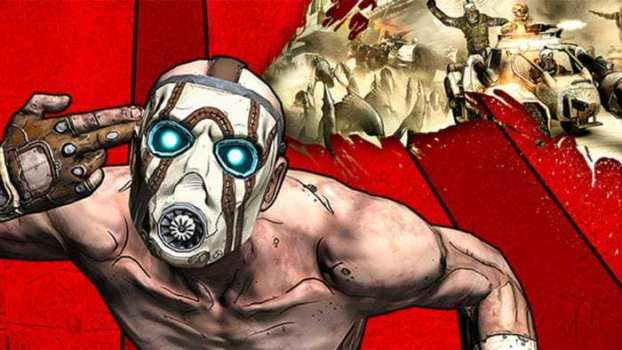 Borderlands: la belle collection