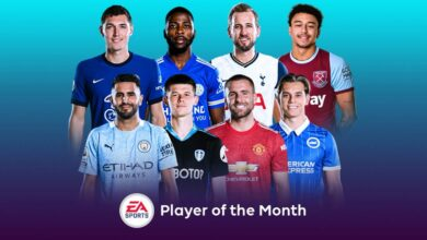 FIFA 21: Nominaciones de marzo de POTM de la Premier League