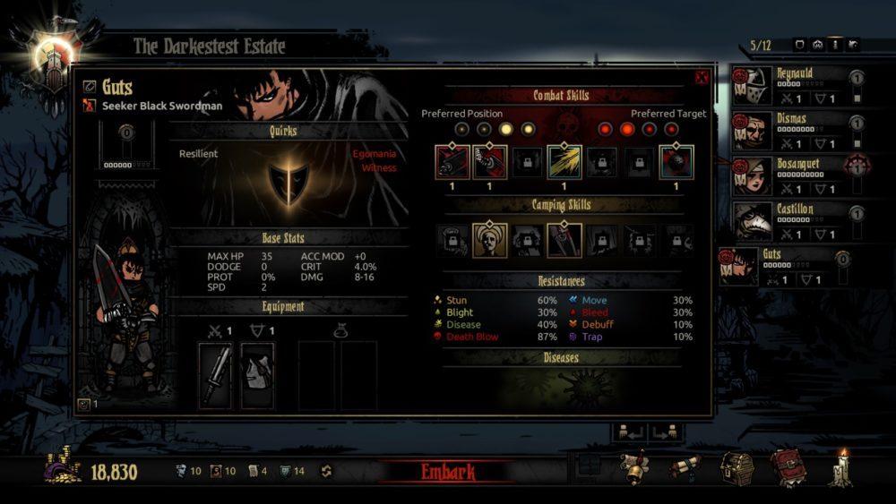 Las mejores modificaciones de mazmorras más oscuras
