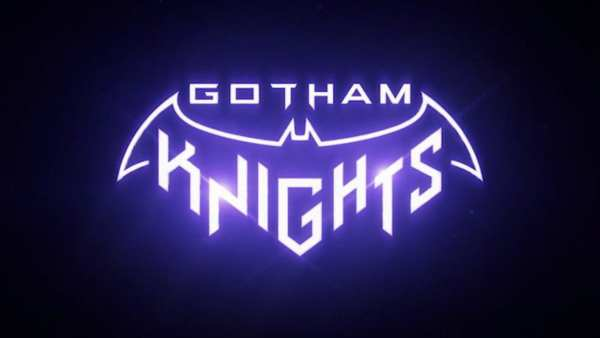 Gotham Knights, próximos juegos cooperativos 2021