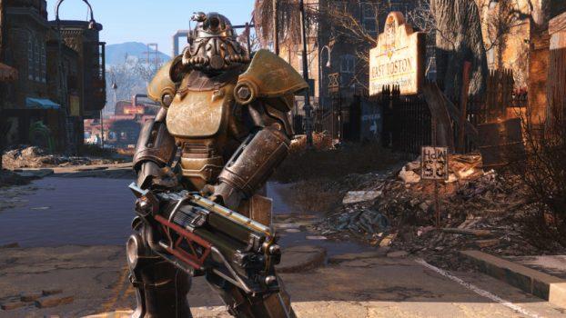 Fallout 4 (completo)