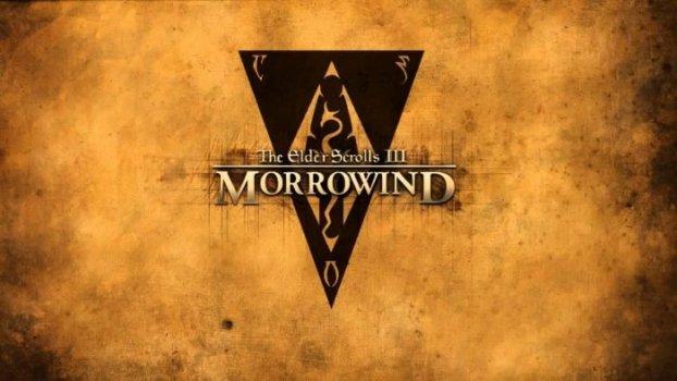 The Elder Scrolls III: Morrowind (Completado)