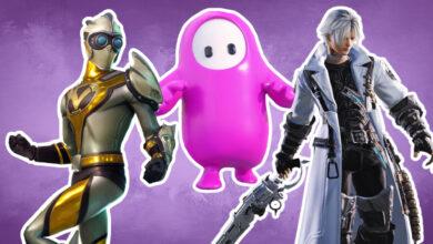 5 MMO y juegos online que recomendamos en abril de 2021