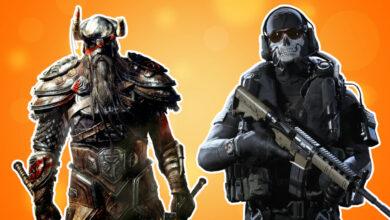5 MMO y juegos online que recomendamos en marzo de 2021
