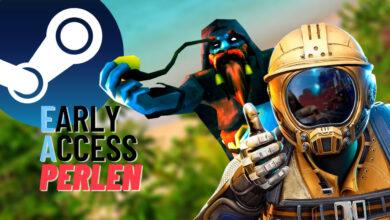5 juegos cooperativos en Early Access en Steam que deberías probar ahora
