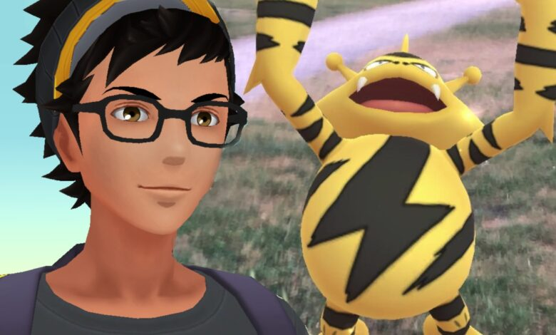 Así es como podría verse Pokémon GO con gafas de realidad aumentada, ¿sería algo para ti?