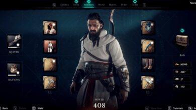 Assassin's Creed (AC) Valhalla - Cómo obtener el atuendo de Altair
